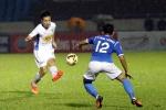 Trực tiếp Than Quảng Ninh vs HAGL vòng 12 V-League 2018