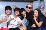 Trực tiếp liveshow 2 Vietnam Idol Kids 2016: Tóc Tiên bị bắt nạt