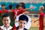 Tuấn Hưng, Trịnh Thăng Bình cùng loạt sao Việt an ủi đội tuyển Olympic Việt Nam