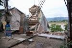 Chính phủ yêu cầu rà soát tất cả các khu vực có nguy cơ sạt lở ở tỉnh Hòa Bình