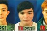 Khởi tố, bắt giam 3 thanh niên rủ bạn gái đi chơi rồi thay nhau cưỡng bức