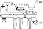 Tai biến lọc thận 8 người chết: Bất ngờ nơi sản xuất các máy lọc nước RO