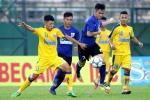 U21 PVF phải rời cuộc chơi ngay từ vòng bảng