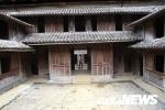 Rà soát, cấp giấy chứng nhận quyền sử dụng đất khu dinh thự họ Vương