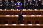 Trung Quốc 'trấn an' việc xóa bỏ giới hạn nhiệm kỳ chủ tịch nước