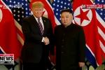 Hội nghị thượng đỉnh Mỹ-Triều chính thức bắt đầu ở thủ đô Hà Nội