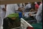 Sau khi uống sữa, hàng chục học sinh Đồng Nai nhập viện