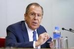 Ngoại trưởng Nga: Cần một phản ứng 'sáng tạo' đối với Triều Tiên