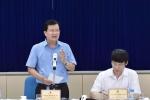 Phó Thủ tướng Trịnh Đình Dũng: Tuyệt đối không chủ quan khi ứng phó bão số 4
