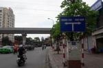 Hàng loạt 'đường đắt nhất hành tinh' sắp xuất hiện tại Hà Nội