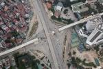 Hàng loạt cây sưa đỏ ở Hà Nội bị di dời để thi công tuyến Metro
