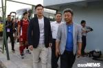 HLV Park Hang Seo tuoi cuoi, hoi ngo tay sung Han Quoc huyen thoai o VFF hinh anh 2