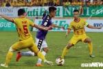Trực tiếp Nam Định vs Hà Nội vòng 8 V-League 2018