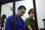 Nhân viên ngân hàng dâm ô bé gái 8 tuổi chấn động Hà Nội lãnh án