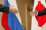 Nhật Bản trấn an Nga sau khi triển khai lắp đặt lá chắn tên lửa Mỹ