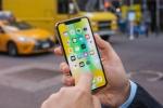 Apple thay thế màn hình cho iPhone X bị lỗi cảm ứng