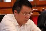 Ông Phạm Sỹ Quý mất chức Giám đốc Sở TN&MT Yên Bái
