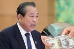 Đổi 100 USD bị phạt 90 triệu đồng: Phó Thủ tướng chỉ đạo giải quyết