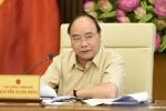 Thủ tướng: Tránh tình trạng cứ lấy nghị quyết cũ để nói chuyện mới