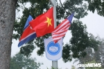 Truyen thong quoc te danh gia cao su chuan bi cua Viet Nam cho Hoi nghi My- Trieu hinh anh 2