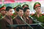 3 ngày tới, tiêm thuốc độc với tử tù Nguyễn Hải Dương