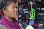 Video: Dẹp 'cướp vỉa hè': Bất chấp xử phạt, nhiều người dân Thủ đô khẳng định vẫn bày hàng để bán