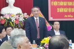Video: Bí thư Đà Nẵng trả lời tướng nghỉ hưu về Vũ 'nhôm', Út 'trọc'