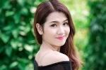 Á khôi sinh viên thử sức cuộc thi Hoa hậu Việt Nam 2014