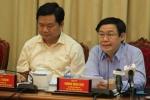 Bí thư Thăng đề nghị sớm bổ nhiệm Cục trưởng Cục Hải quan TP.HCM