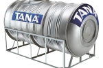 Tập đoàn Tân Á Đại Thành hỗ trợ kiểm tra an toàn lắp đặt bồn Inox