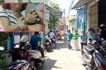 Bảo mẫu vừa bóp đầu vừa tát dã man trẻ mầm non ở Đà Nẵng: Công an kiểm tra cơ sở giữ trẻ