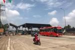 Đã có phương án thu phí mới tại trạm thu phí BOT Biên Hòa