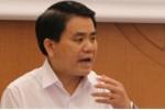 Chủ tịch Hà Nội: 'Cán bộ chậm cấp giấy chứng tử làm dân mất niềm tin'