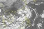 Tin mới nhất cơn bão số 6 đổ bộ Biển Đông