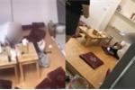 Cặp đôi 'mây mưa' tại quán trà sữa bị phát tán clip: Công an vào cuộc xác minh