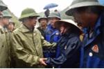 Phó Thủ tướng yêu cầu cứu trợ khẩn cấp cho người dân vùng lũ