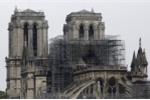 Pháp huy động được gần 1 tỷ USD để phục dựng Nhà thờ Đức Bà Paris