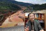 Sự cố thủy điện sông Bung 2: Không thể đổ lỗi hết cho thiên tai