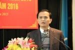 Thanh Hóa thay quyết định quyết toán dự án tiền tỷ do ông Ngô Văn Tuấn vừa bị kỷ luật ký
