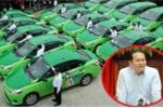 Thiết kế 'đồng phục' cho taxi Hà Nội từ năm 2018: Lãnh đạo Sở GTVT nói gì?
