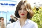 Bí quyết giúp Song Hye Kyo có nhan sắc 'thách thức thời gian' dù xấp xỉ tuổi 40