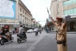 Clip: Những tuyến phố nào bị cấm trong 2 ngày Quốc tang Chủ tịch nước?
