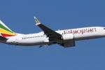 Giải mã dòng máy bay Boeing 737 Max 8