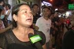Cháy lớn ở Đê La Thành: Người dân bàng hoàng kể phút phát hiện 2 thi thể