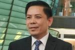 Tân Bộ trưởng Giao thông Vận tải: 'Chúng tôi không vì lợi ích nhóm, cũng không vì tư túi'