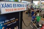 Tiết lộ thông tin công ty duy nhất cung cấp ethanol để pha xăng E5 ở Việt Nam