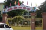 Giáo sinh bị đánh suýt sảy thai: Công đoàn Giáo dục VN đề nghị điều tra, khởi tố