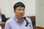 Góp 800 tỷ vào Oceanbank, ông Đinh La Thăng khai 'được đồng ý của Thủ tướng'