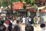 Nam thanh niên dùng súng khống chế nữ y tá ở Hà Nội: Thông tin bất ngờ