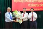 Bí thư tỉnh Tây Ninh làm Phó Bí thư Thường trực Thành ủy TP.HCM thay ông Tất Thành Cang